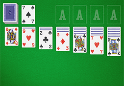 Solitaire Big