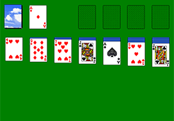 Windows Solitaire